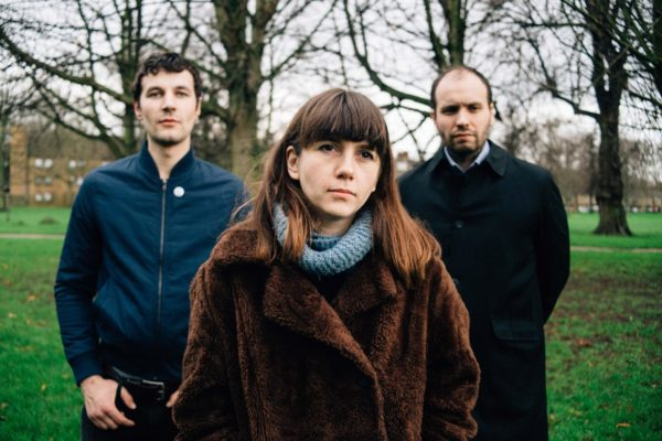 Witching Waves pack noise and noggin into second album 'Crystal Cafe''s massive power-pop
