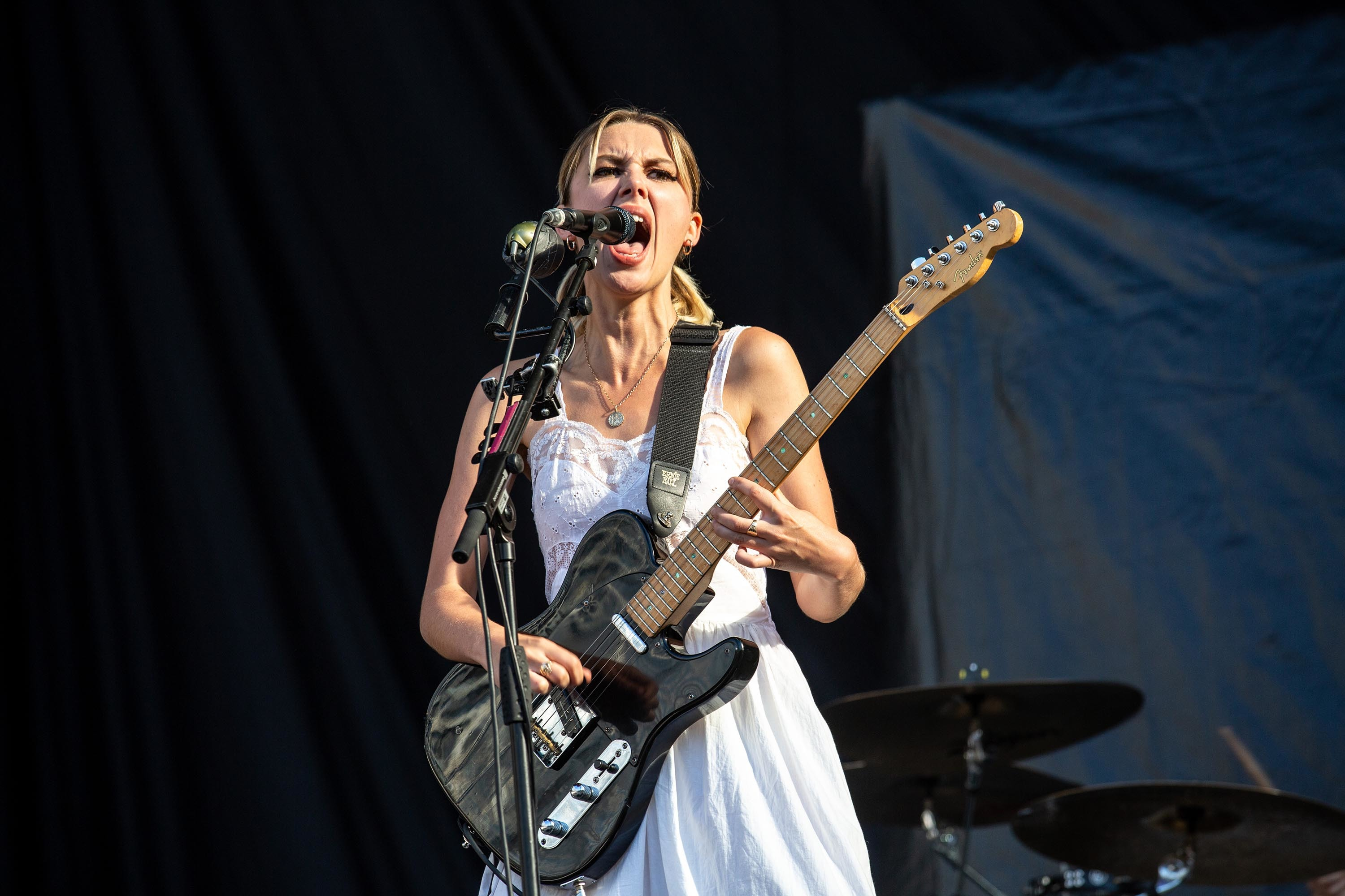 Wolf Alice, The Vaccines, Interpol and more are headed to Hong Kong's Clockenflap Festival
