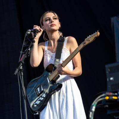Wolf Alice announce European tour dates