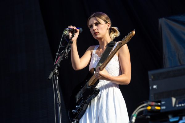 Wolf Alice, Foals, IDLES and more for this year's Truck Festival