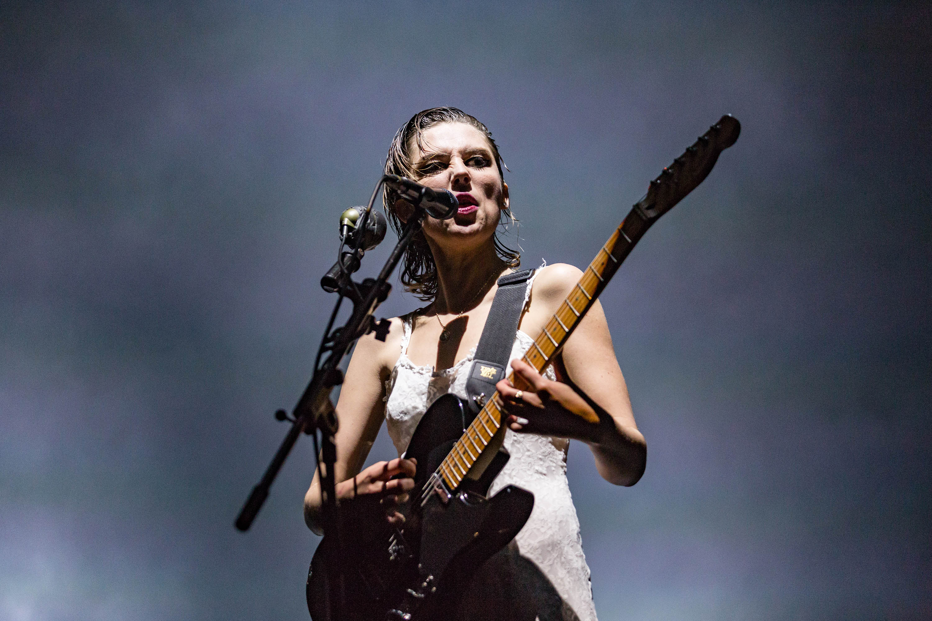 Wolf Alice among new names for NOS Alive 2018