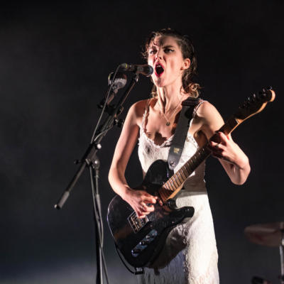 Wolf Alice add second London show to UK dates