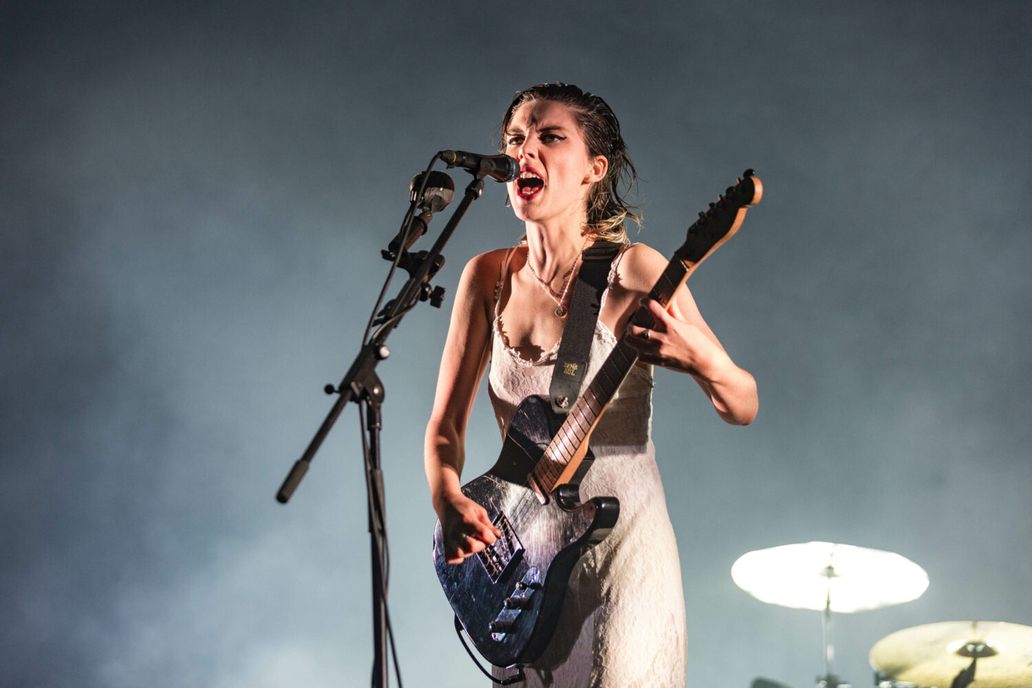 Wolf Alice, Jack White, The Big Moon and more are set for Mad Cool 2018