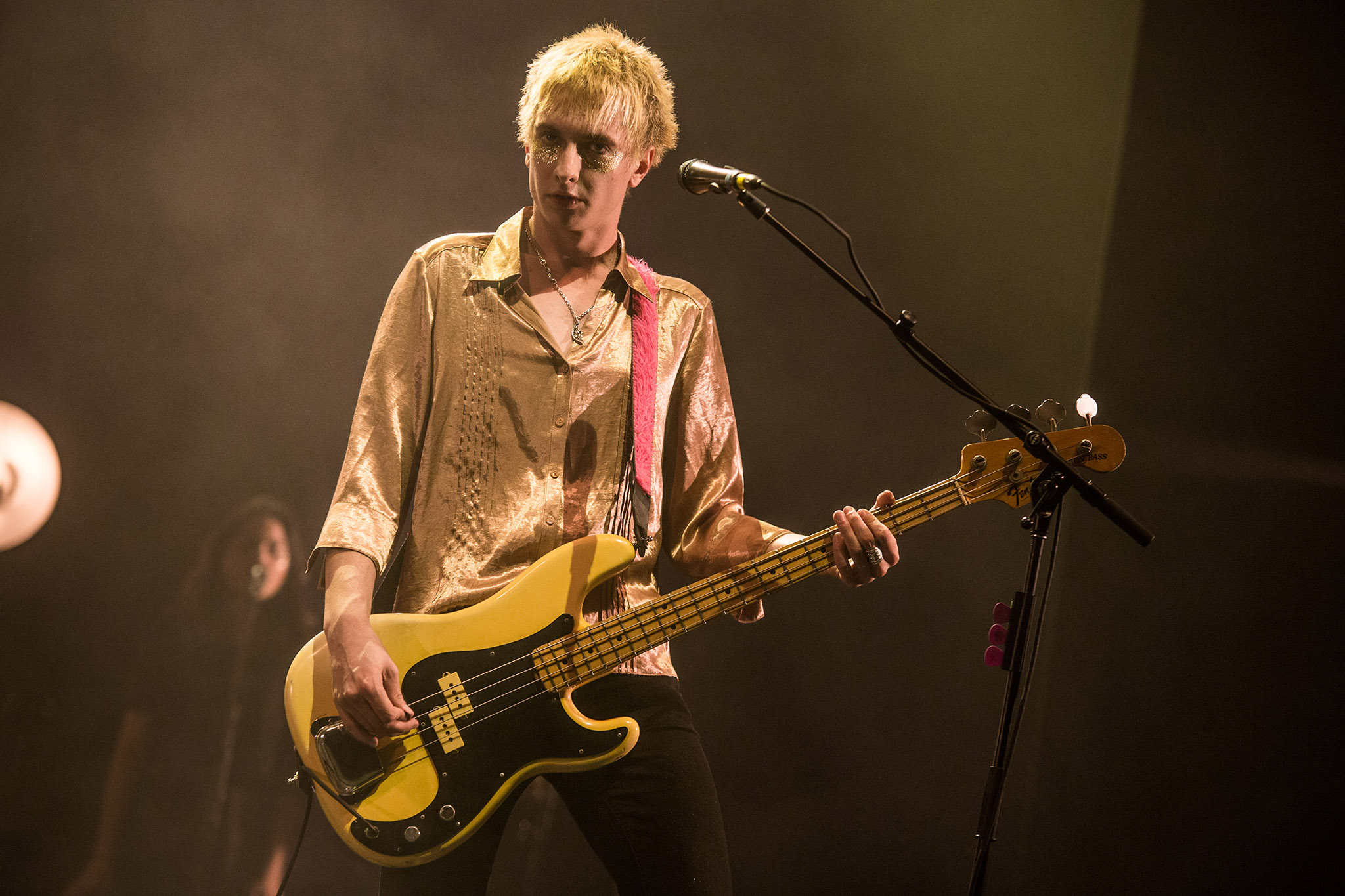 """Wolf Alice: """"Every aspect of being in a band is great"""""""