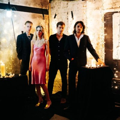 Wolf Alice, Arlo Parks and Ghetts are up for the 2021 Hyundai Mercury Prize