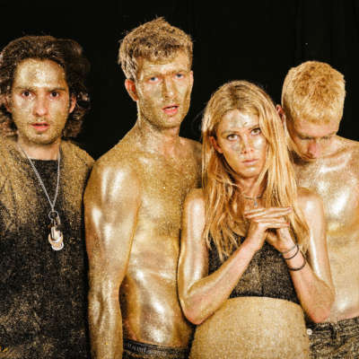 Wolf Alice announce supports for March tour, including Swim Deep, Spring King, Bloody Knees, Crows and more