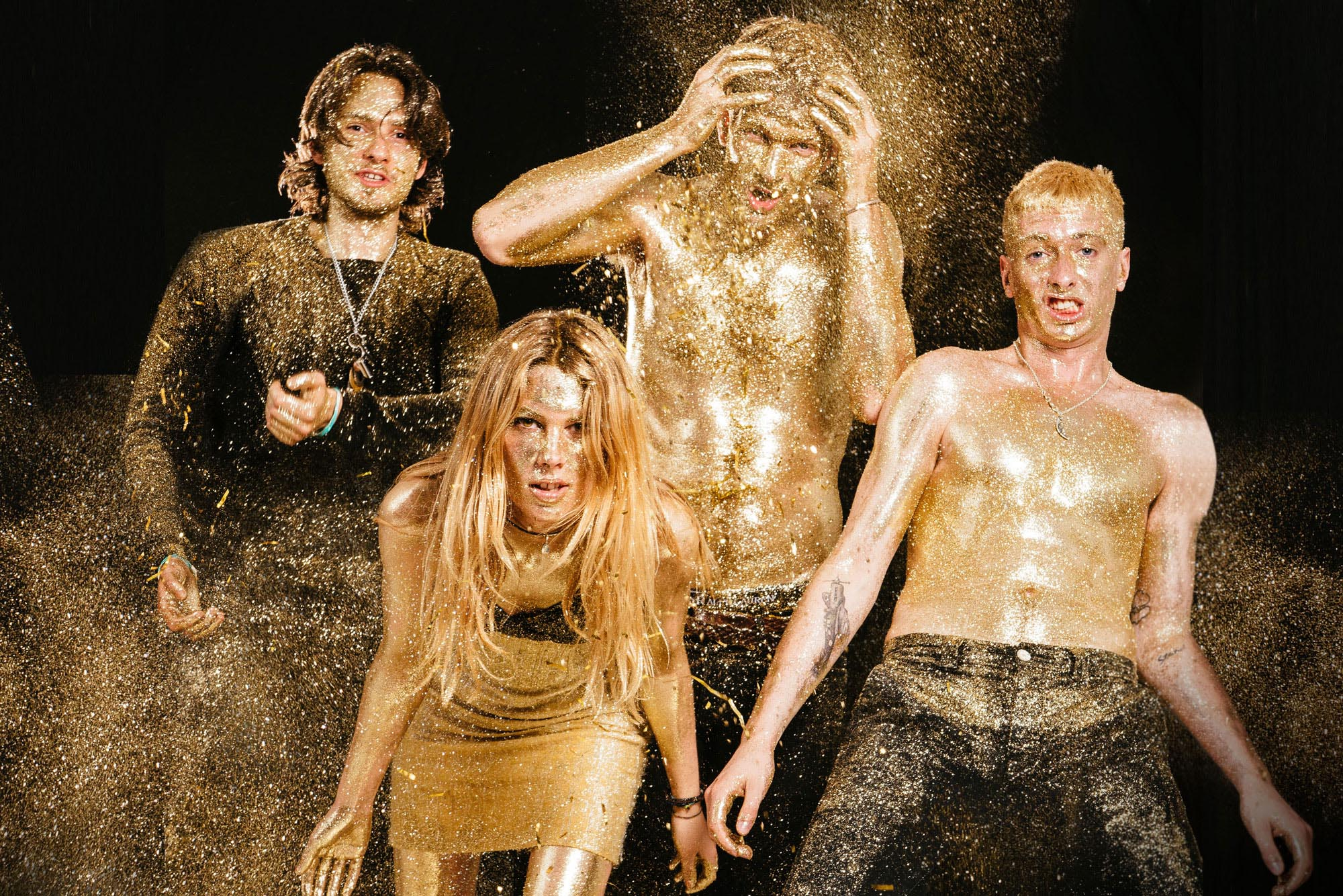 Wolf Alice: a golden age