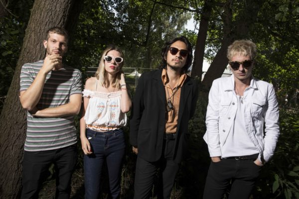 """Wolf Alice: """"The new headline band has so much more to prove"""""""