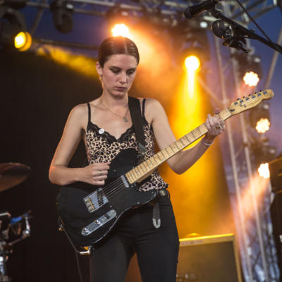 Wolf Alice and Royal Blood to support Queens of the Stone Age
