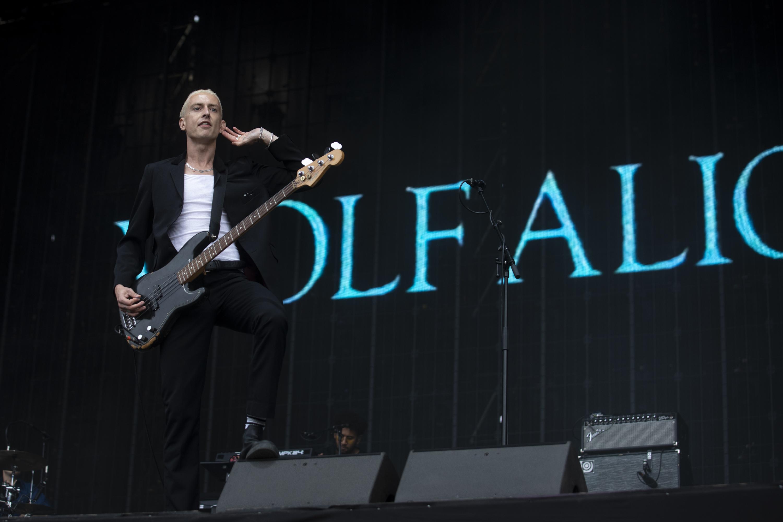 Liam Gallagher, Biffy Clyro and Wolf Alice close a triumphant Reading return