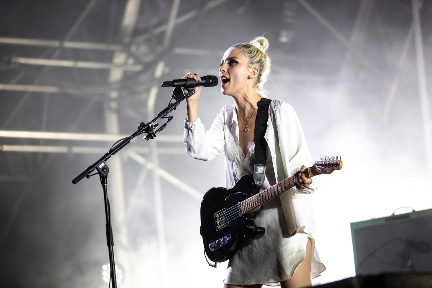 Wolf Alice, The 1975 and more have donated prizes for Raffle Against Domestic Violence