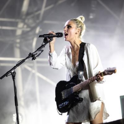 Wolf Alice join Pohoda 2020 lineup