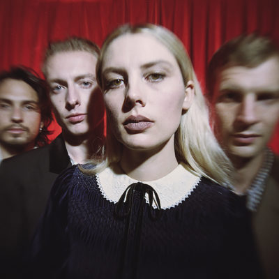 Wolf Alice unveil new track 'No Hard Feelings'