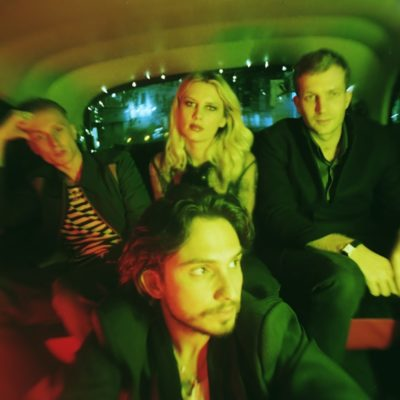Tracks: Wolf Alice, Chvrches, Sports Team and more
