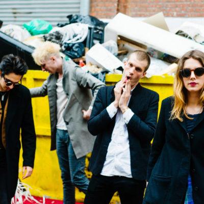 Wolf Alice, Glastonbury and The Libertines pick up 2014 UK Festival Awards
