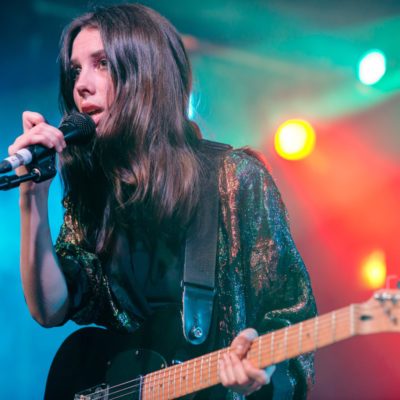 Wolf Alice, Royal Blood nominated for the first DICE Live Award