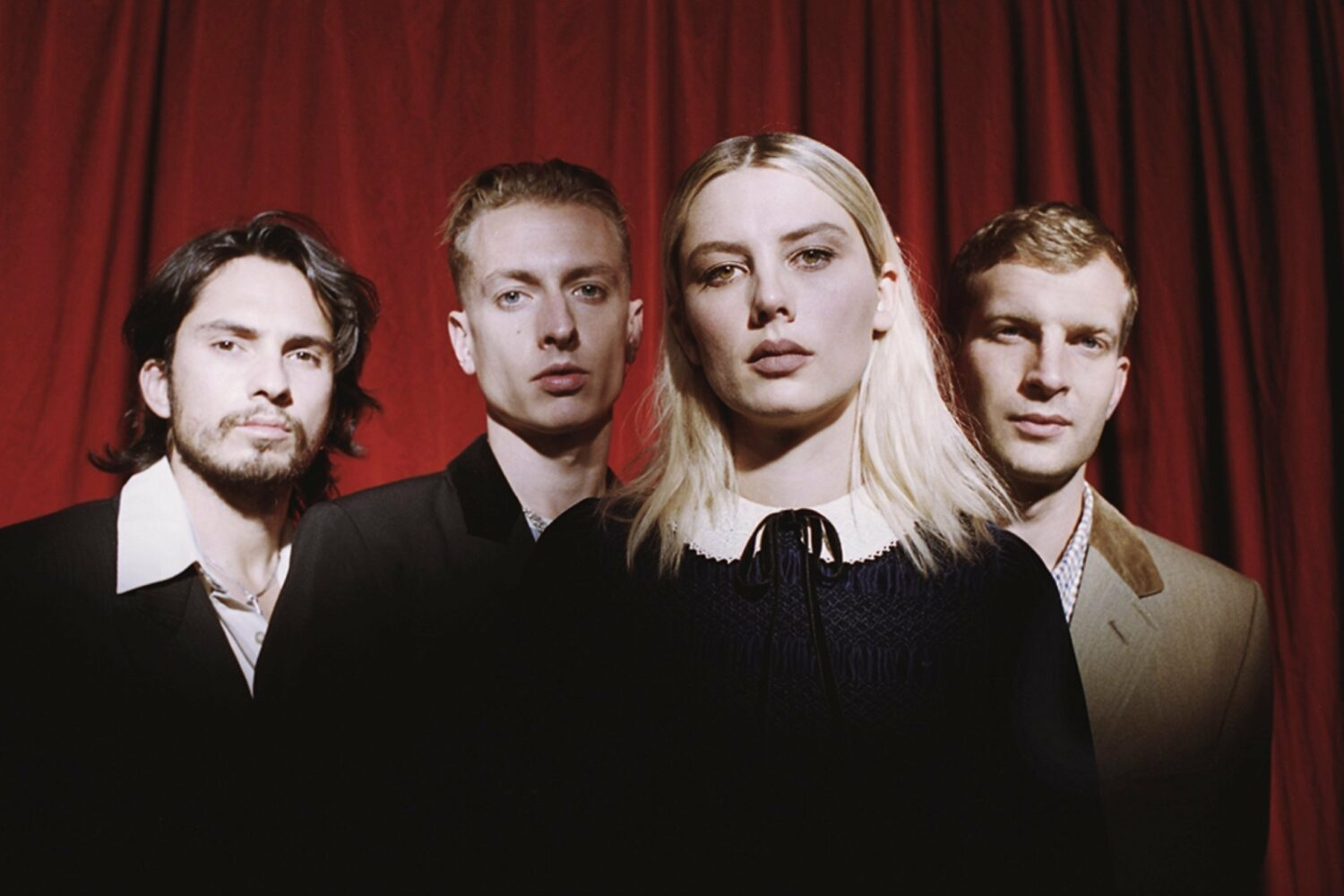 Wolf Alice to release new song 'The Last Man On Earth' this week