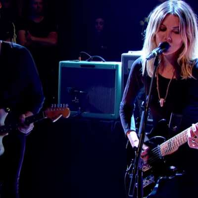 Wolf Alice, Miguel, Little Simz play Jools Holland
