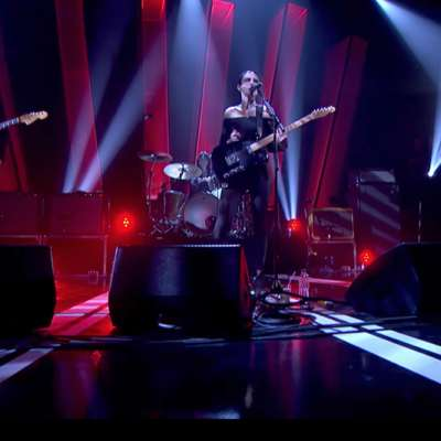 Watch Wolf Alice, King Krule, Grizzly Bear and more play Jools Holland