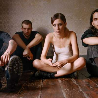 Wolf Alice launch their own beer 'Yuk Brew'