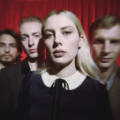 Ready For The Weekend: Wolf Alice
