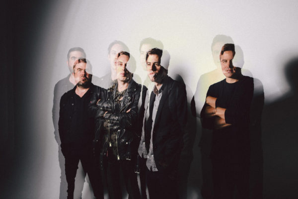 Wolf Parade share new track 'You're Dreaming'