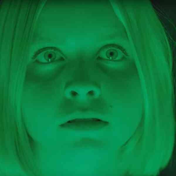 Watch IAN SWEET's trippy new 'Holographic Jesus' video