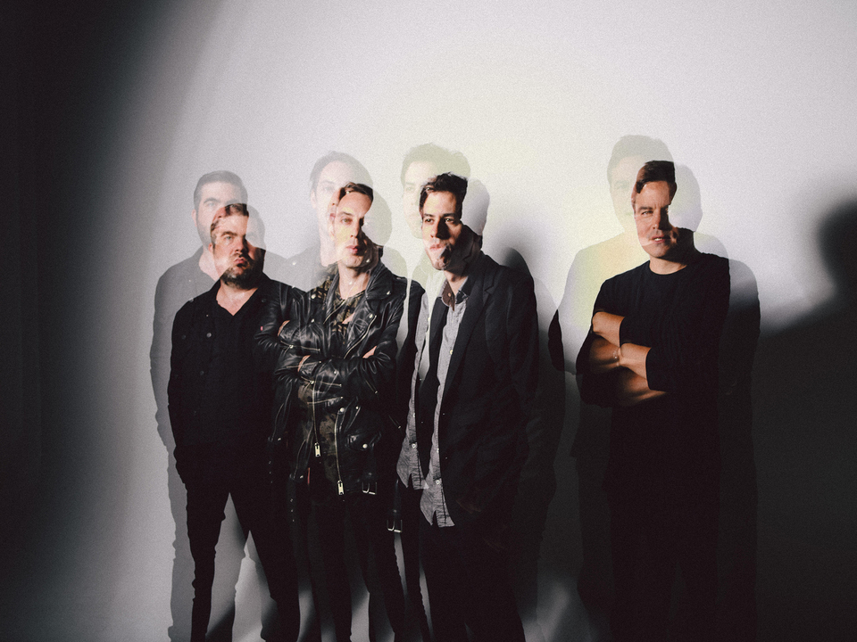 Stream Wolf Parade's first new album in seven years, 'Cry Cry Cry'