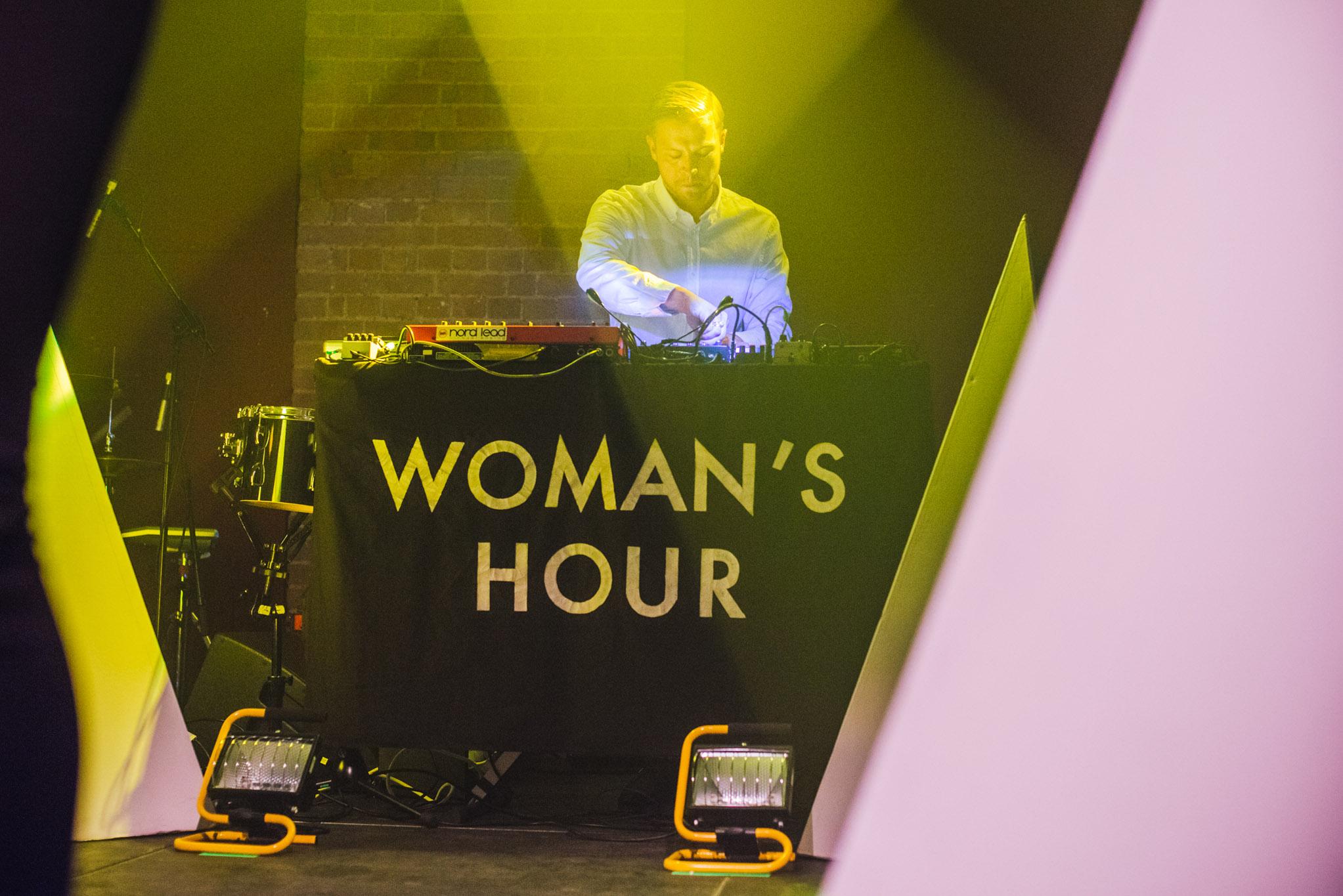 Woman's Hour, Village Underground, London