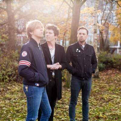 The Xcerts announce details of new EP 'Wildheart Dreaming'