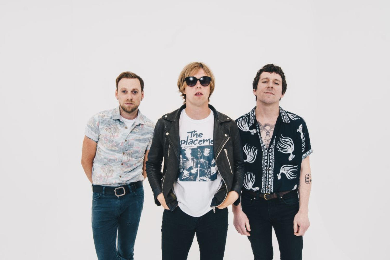 The Xcerts share video for 'You Mean Everything'