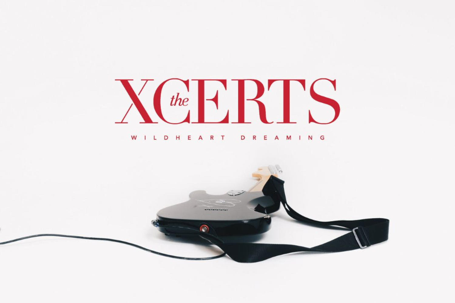 The Xcerts - Wildheart Dreaming