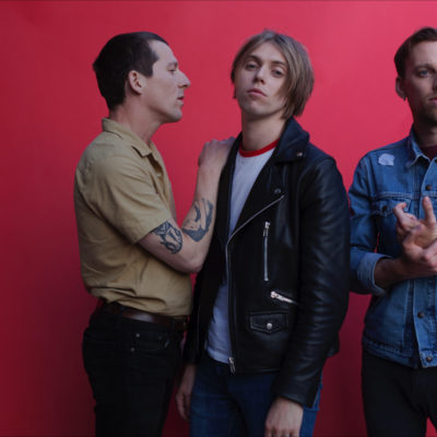 The Xcerts share new track 'Daydream'