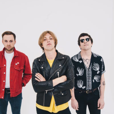 The Xcerts announce acoustic EP 'Late One Night' - watch video for stripped back version of 'Daydream'