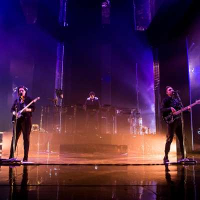 The xx, Future Islands and Royal Blood are headed to Roskilde 2017