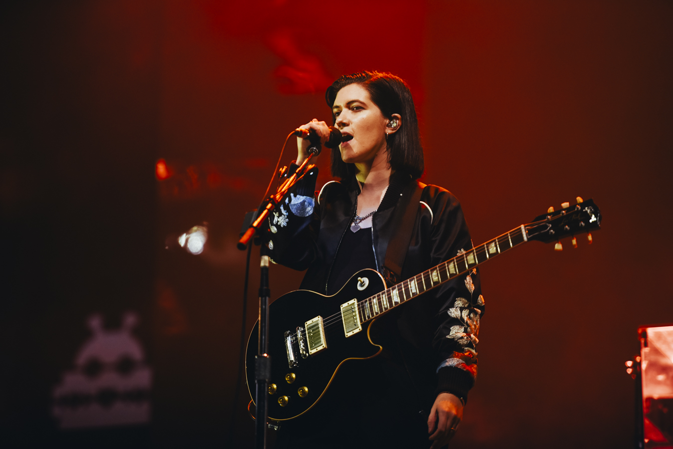 The xx, Solange and more kickstart the birthday celebrations on day one of Lowlands 2017