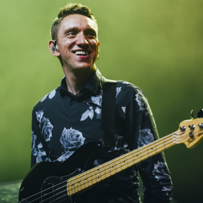 The xx and Gorillaz are set for Bilbao BBK 2018