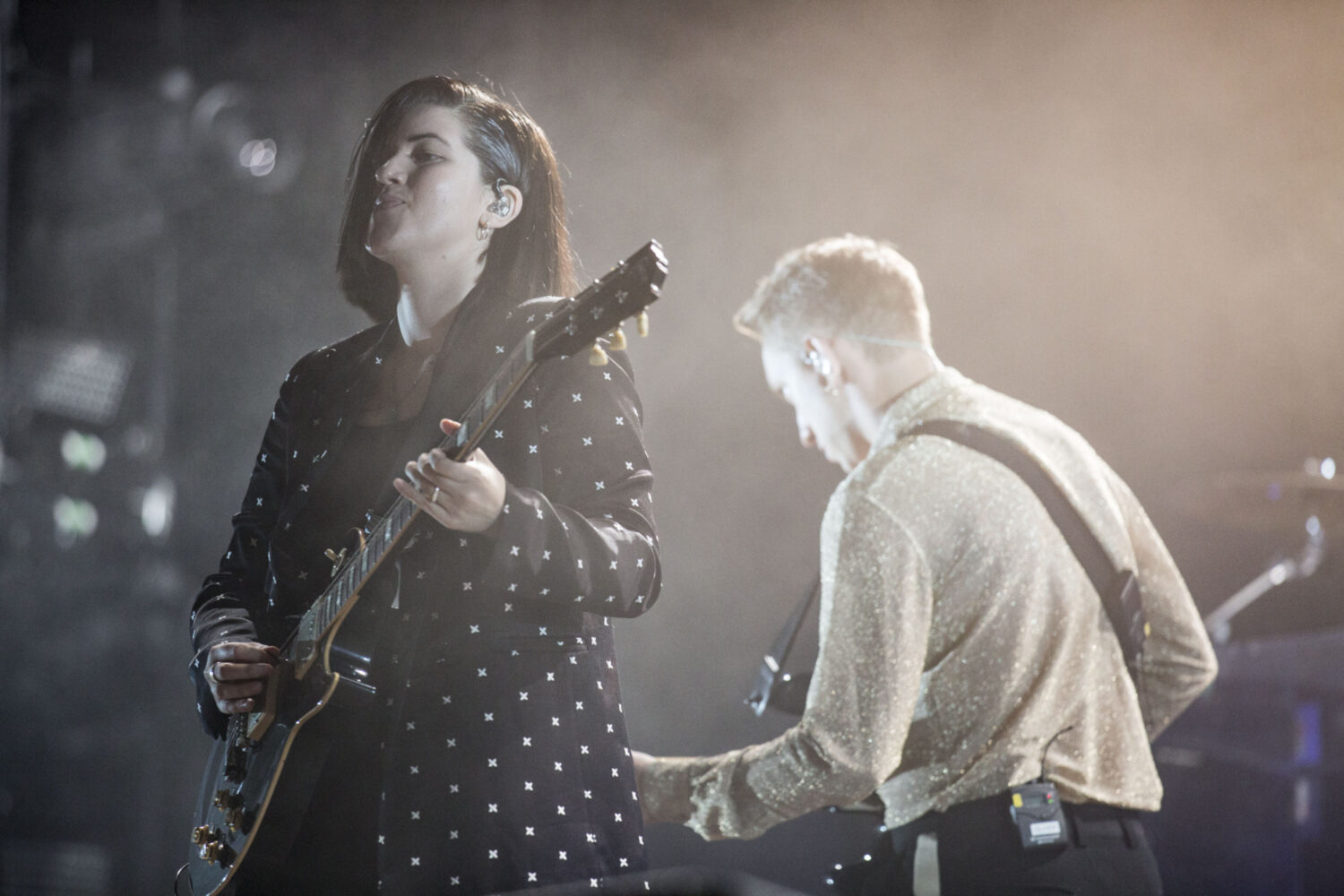 The xx announce Bilbao edition of Night + Day Festival