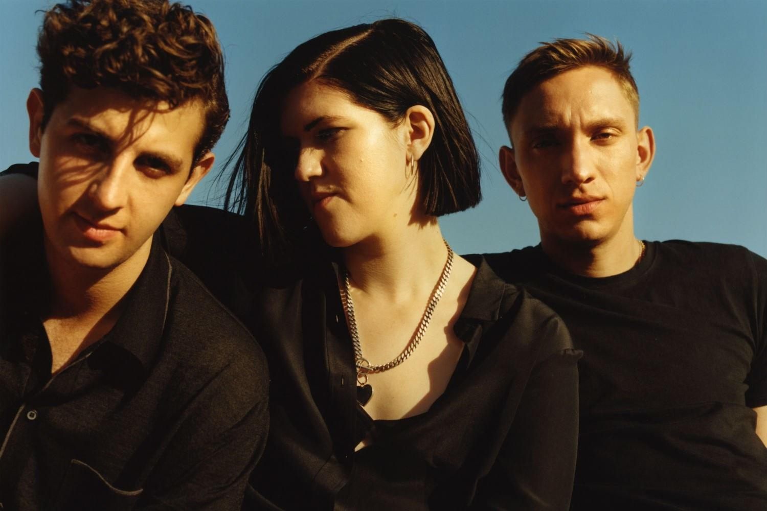 The xx to play two tiny Washington, DC gigs