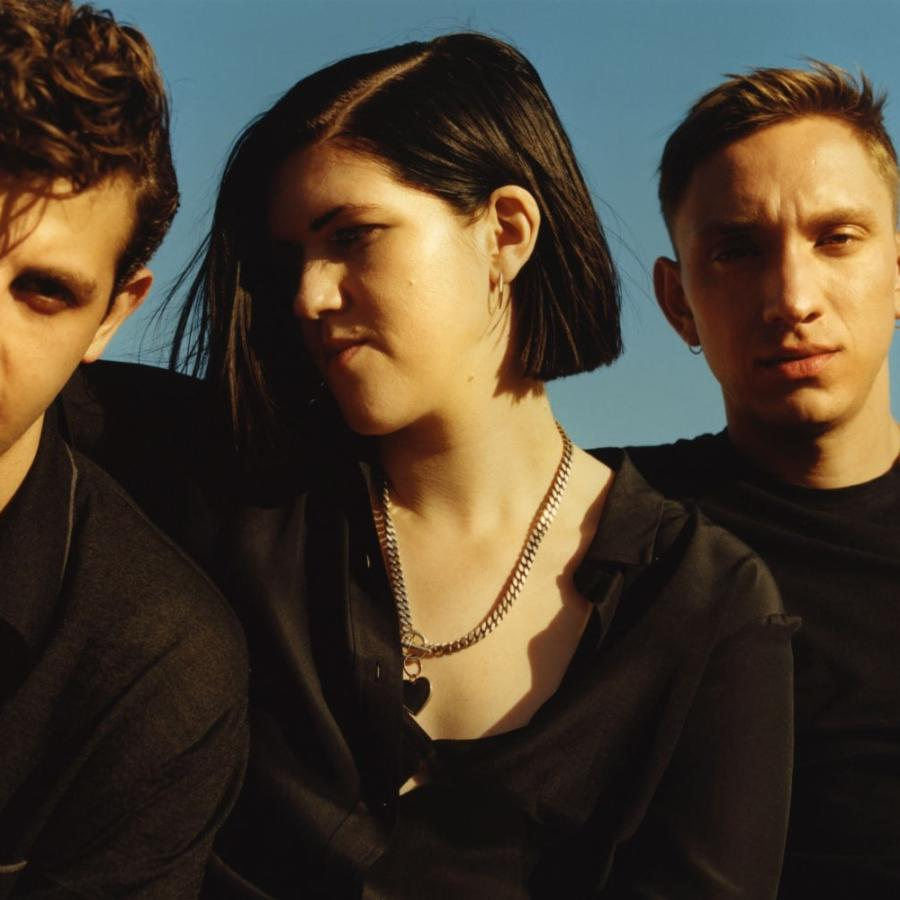 The xx - Say Something Loving