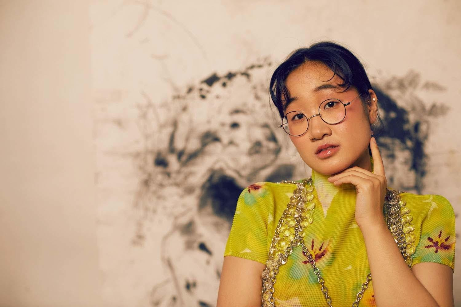 Yaeji unveils video for 'One More'