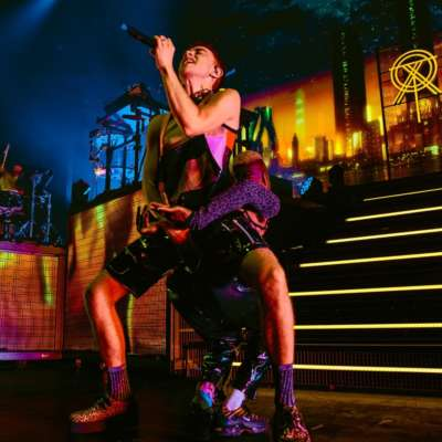 Years & Years, Roundhouse, London