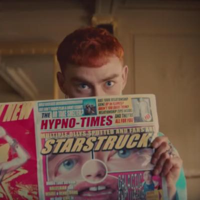 Years & Years reveal 'Starstruck' video