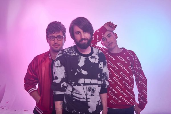 """Years & Years: """"Everything seemed to come together"""""""