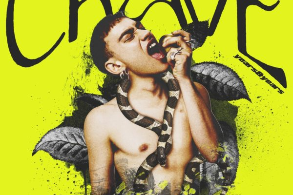Years & Years to release new track 'Crave' next week