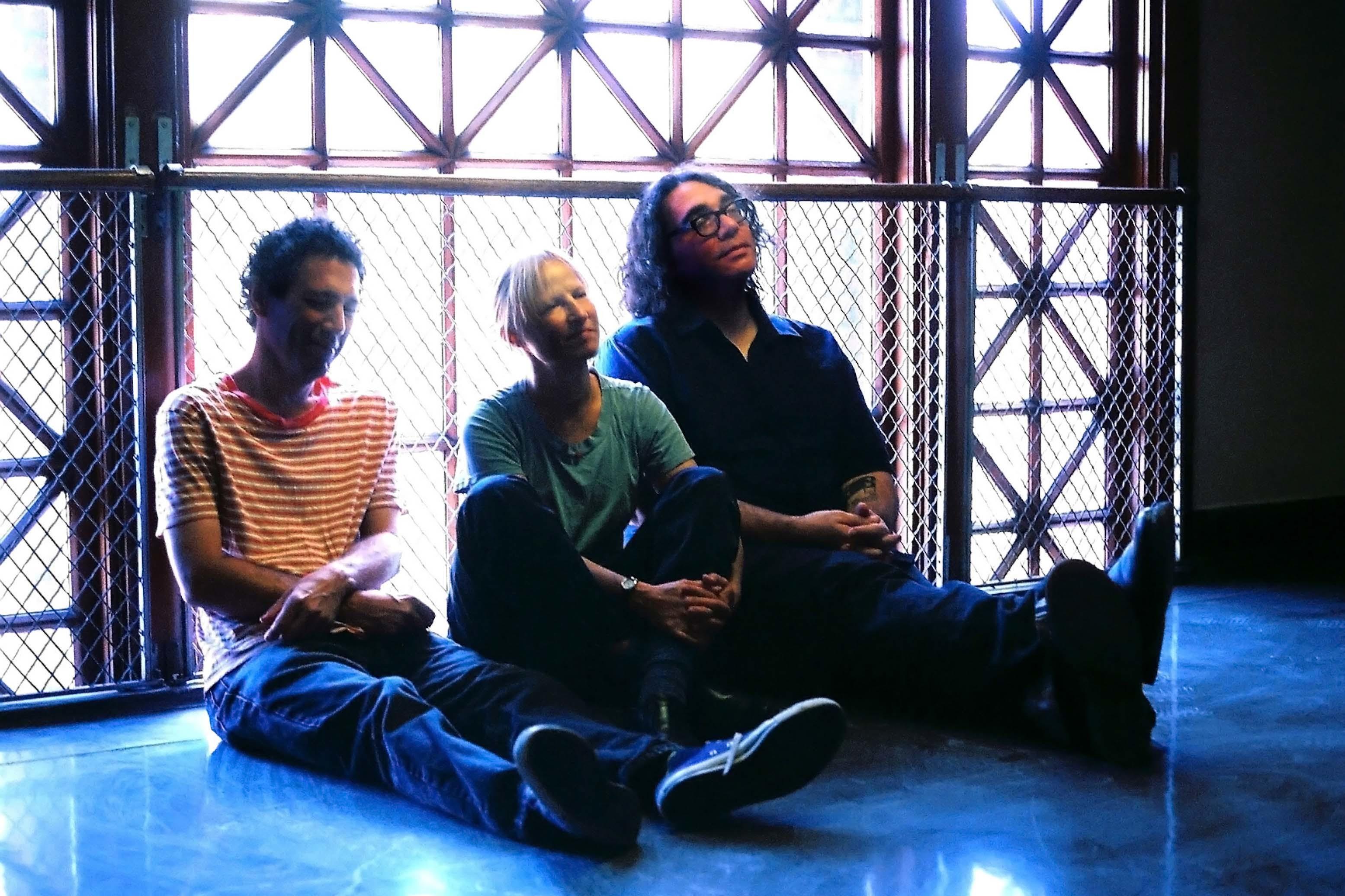 Yo La Tengo announce new album 'There's A Riot Going On'