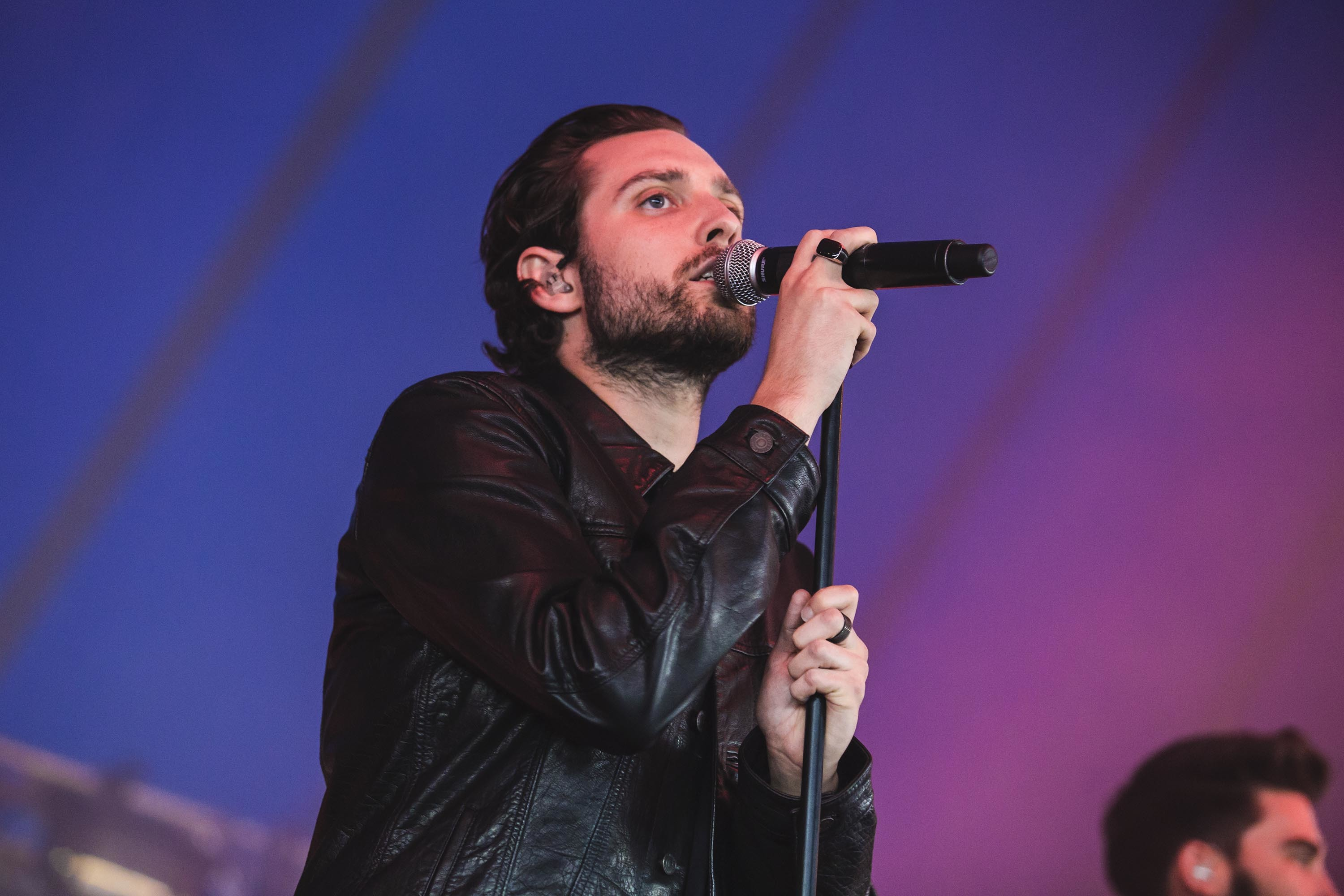 "You Me At Six talk returning to Newcastle for This Is Tomorrow 2019: ""The shows always go off"""