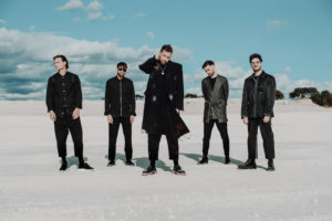 You Me At Six announce 'Sinners Never Sleep' anniversary shows
