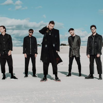 You Me At Six release new track 'Read My Mind'