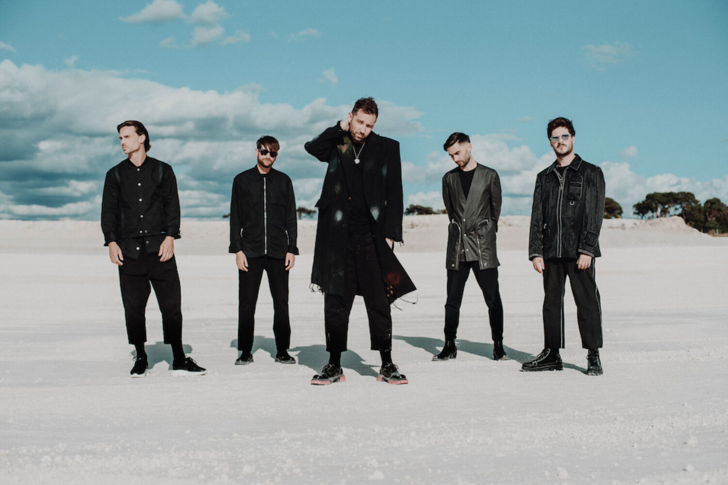 Fresh Start Fever: You Me At Six